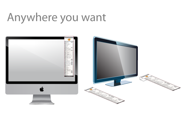 Adobe Illustrator Keyboard Shortcuts Quick 1
